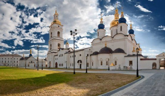 Excursion tour Tobolsk - Pokrovskoe villiage - Tyumen