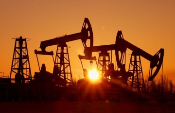 Black Gold of Siberia oilman-style tourist route
